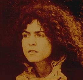 Image of Marc Bolan